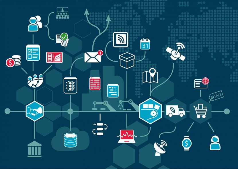 Internet of things will mean for small business