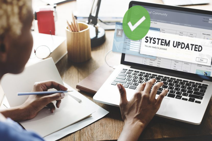 A Small Business's Guide to Handling Patch Management | CyberDot | Cyber Insurance