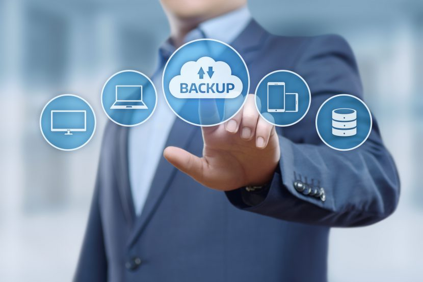 How to Create a Backup Policy for Your Small Business | CyberDot